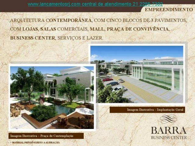 Barra-Business-Center-Barra-da-Tijuca-Prontos-para-Morar-15