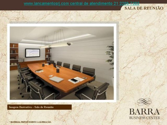Barra-Business-Center-Barra-da-Tijuca-Prontos-para-Morar-20
