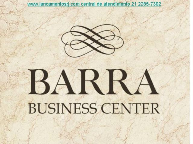 Barra-Business-Center-Barra-da-Tijuca-Prontos-para-Morar